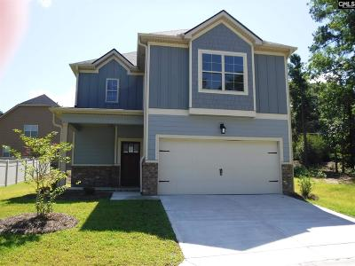 Blythewood Single Family Home For Sale: 89 Dogwood Cottage