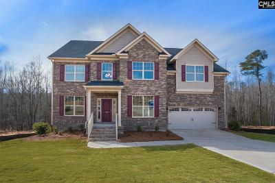 Blythewood SC Single Family Home For Sale: $437,172