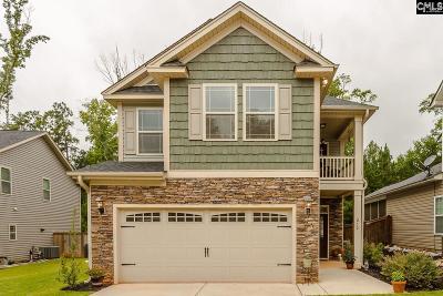 Lexington Single Family Home For Sale: 212 Cherokee Pond