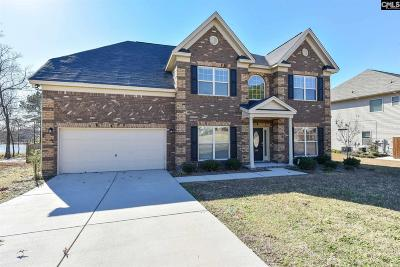 Manors At White Knoll Single Family Home For Sale: 206 Magnolia Tree