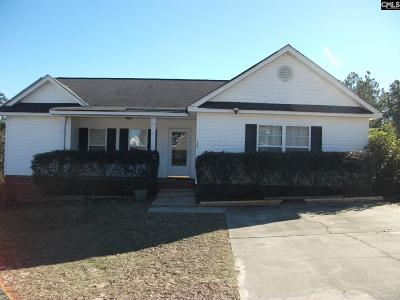 Lexington Single Family Home For Sale: 136 New Colony