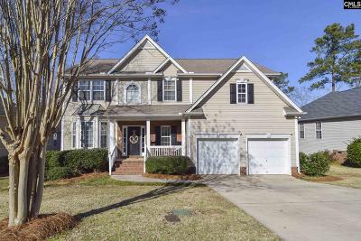 Irmo Single Family Home For Sale: 113 Coopers Hawk