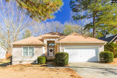 Irmo Single Family Home For Sale: 28 Crown Point