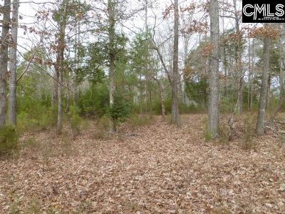 Newberry Residential Lots & Land For Sale: 20 Jb Fulmer