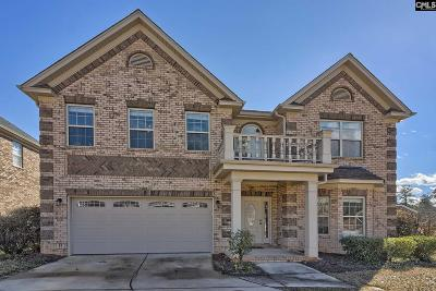 Lexington Single Family Home For Sale: 325 Woodmill