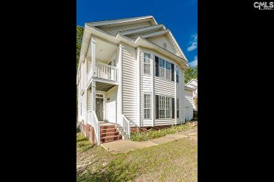 Columbia Single Family Home For Sale: 217 Steeple Dr.