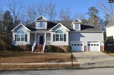 Irmo Single Family Home For Sale: 319 Amberwood