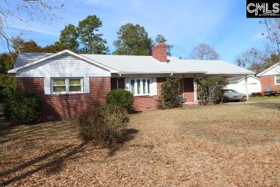 Camden Single Family Home For Sale: 806 Kirkland