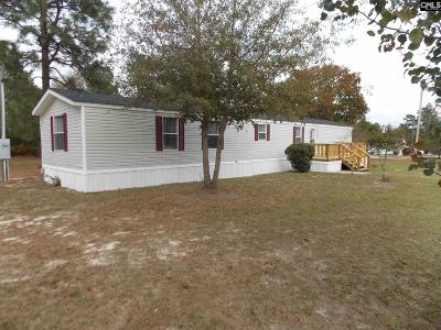Batesburg, Leesville Single Family Home For Sale: 520 Bagpipe