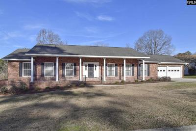 Lexington County, Richland County Single Family Home For Sale: 352 Harrow