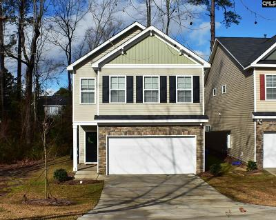 Eagle Park Single Family Home For Sale: 404 Hawkeye
