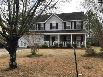 Columbia SC Single Family Home For Sale: $160,000