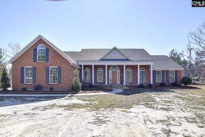 Irmo Single Family Home For Sale: 1736 Shady Grove