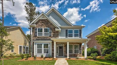 Blythewood Single Family Home For Sale: 4 Alumni