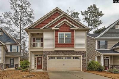 Lexington Single Family Home For Sale: 141 Cherokee Pond