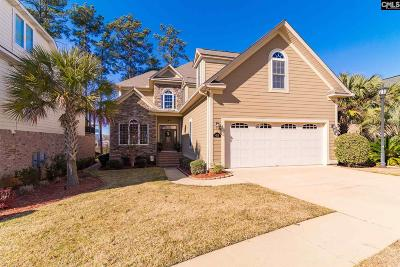Fairfield County, Lexington County, Richland County Single Family Home For Sale: 413 Bay Pointe