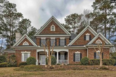 Blythewood SC Single Family Home For Sale: $369,500