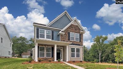 Blythewood Single Family Home For Sale: 284 Links Crossing