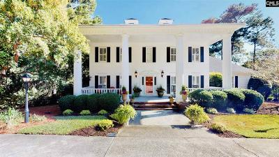Columbia SC Single Family Home For Sale: $559,000