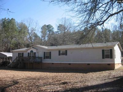 Single Family Home For Sale: 1287 Highway601s