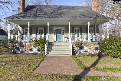 Columbia Single Family Home For Sale: 5809 Indian Mound