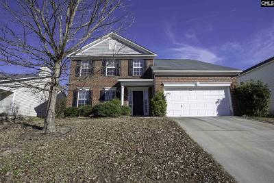 Brookhaven Single Family Home For Sale: 417 Robins Egg