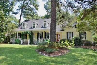 Columbia Single Family Home For Sale: 343 S Chimney