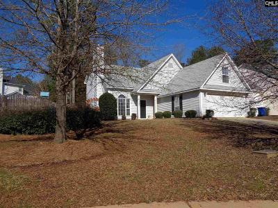 Chestnut Hill Plantation Single Family Home For Sale: 1765 Lost Creek