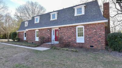 Hopkins Single Family Home For Sale: 125 Hunting Creek