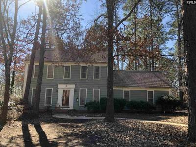 Harbison Single Family Home For Sale: 9 Fairleaf