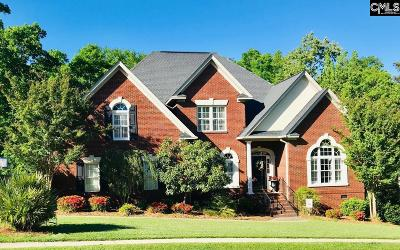 Chapin Single Family Home For Sale: 324 Sienna