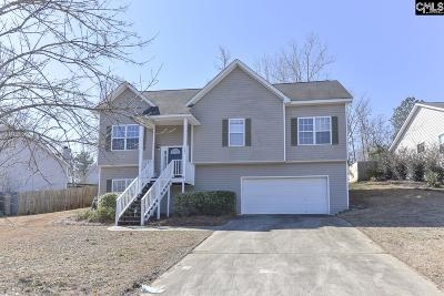 Irmo Single Family Home For Sale: 428 Gallatin