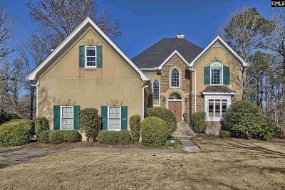 Blythewood SC Single Family Home For Sale: $589,000