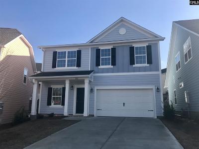 Lexington Single Family Home For Sale: 252 Sunset Point