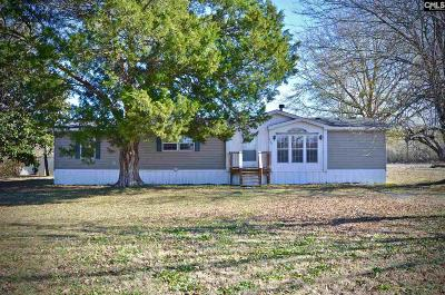 Sumter Single Family Home For Sale: 5127 Sumter Hwy