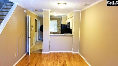 Lexington County, Richland County Condo For Sale: 14 Canterbury #B