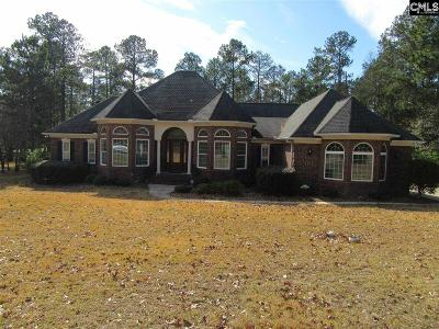 Blythewood Single Family Home For Sale: 103 Club Colony