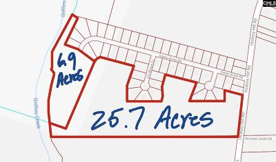Residential Lots & Land For Sale: Hickory Hill