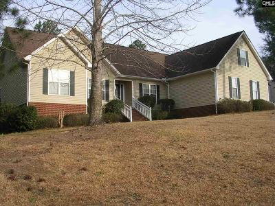 West Columbia Single Family Home For Sale: 240 Highgrove