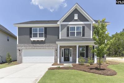 Single Family Home For Sale: 138 Aldergate #Lot 20