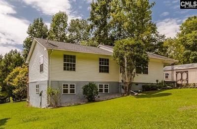 Wateree Hills, Lake Wateree, wateree keys, wateree estate, lake wateree - the woods Single Family Home For Sale: 1785 Kiowa