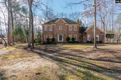 Single Family Home For Sale: 120 Ashley Oaks