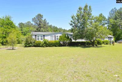 Gilbert SC Single Family Home For Sale: $145,000