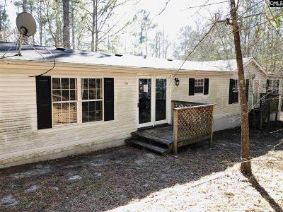 Kershaw County Single Family Home For Sale: 1583 Baldwin