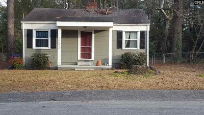 Columbia Single Family Home For Sale: 2850 Ashton