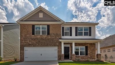 Blythewood, Ridgeway, Winnsboro, Columbia, Elgin, Ballentine, Eastover, Forest Acres, Gadsden, Hopkins Single Family Home For Sale: 428 Lakemont
