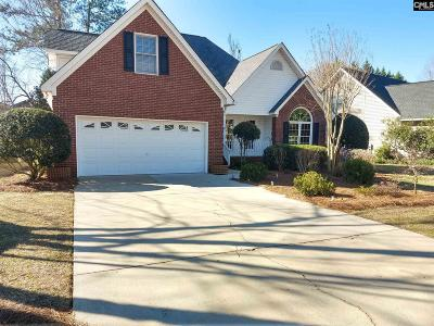 Lexington Single Family Home For Sale: 104 Wood Cut