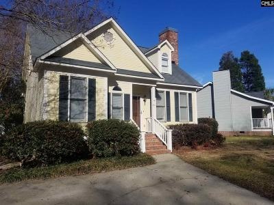Lexington Single Family Home For Sale: 211 Wallace