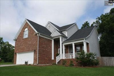 Irmo Single Family Home For Sale: 1 Clare