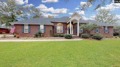 Sumter Single Family Home For Sale: 3255 Royal Colwood